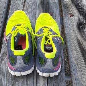 Brooks  glycerin  shoes